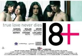 Film +18
