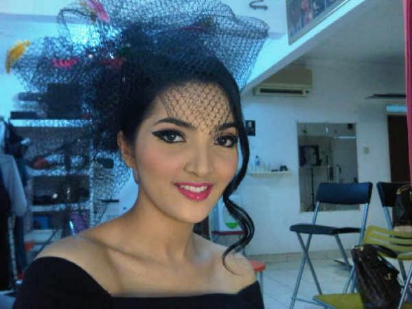 Foto dan Video Klip Ashanty, Pasangan Duet Baru Anang Hermansyah